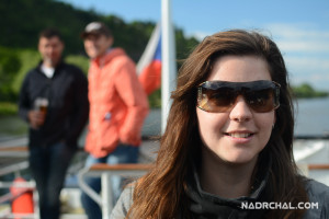 AVG Boat Trip - June 2014