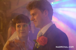 Eva & Stanislav Wedding - April 2016. Made by Tomas Nadrchal, photographer.
